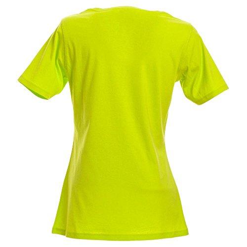 Donna Maniche U Opaco Collo T 3 Bianco A amp; James shirt 4 Nicholson HqvwpcWP