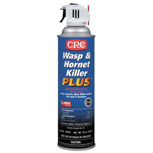 Wasp & Hornet Killer Plus Insecticides - wasp & hornet killer ii [Set of 12]