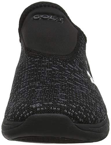 Black Sportive Indoor Donna Ala893 Bb Gola Black Nero Scarpe qRYvtZ