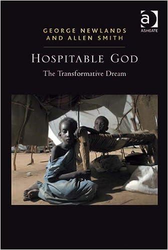 Hospitable God: The Transformative Dream