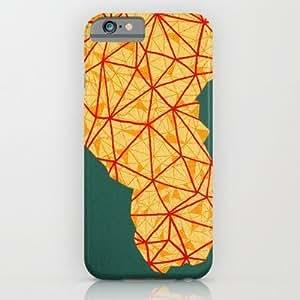 Society6 - - Cap - iPhone 6 Case by Magdalla Del Fresto