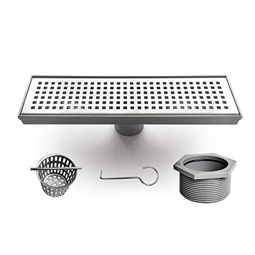 Neodrain Linear Shower Drain