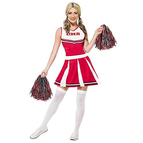 with Cheerleader Costumes design