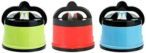 EasyTrick Blade Sharpener Mount With Suction Cup Sharpening  Tool
