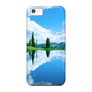 MBuzC6540vdQtL Case Cover, Fashionable Iphone 5c Case - Cool Scene