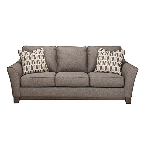 Benchcraft - Janley Contemporary Living Room Sofa -