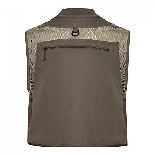 Redington First Run Vest,