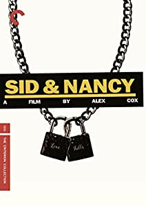 Sid & Nancy (The Criterion Collection)