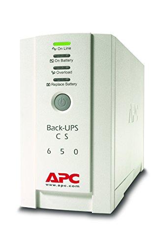 APC BK650EI UPS System