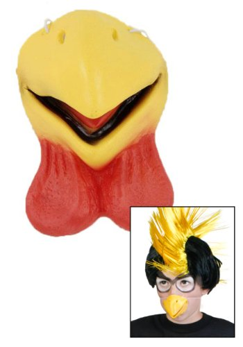 Forum Novelties Chicken Nose -