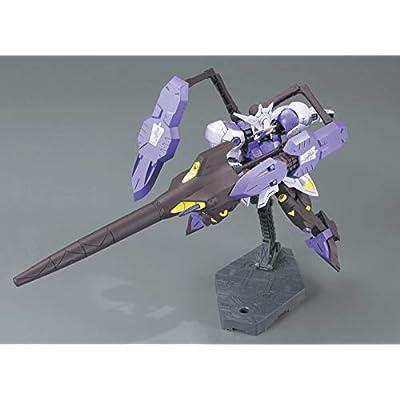 Bandai 5055452#35 Gundam Kimaris Vidar Hg IBO 1/144 Model Kit, from Gundam IBO: Toys & Games