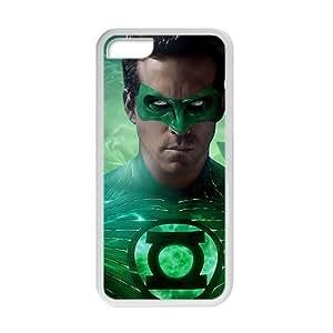TYHde green lantern movie Hot sale Phone Case for iPhone 6 4.7 ending Kimberly Kurzendoerfer