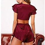 BEAUTYVAN-- Lingerie Set Women Sexy Lingerie Short