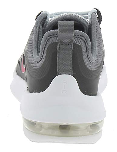 Nike Air ps rush Bambina Max Running anthracite Axis Scarpe black 001 Grey cool Multicolore Pink rrxZw