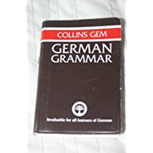 Gem German Grammar