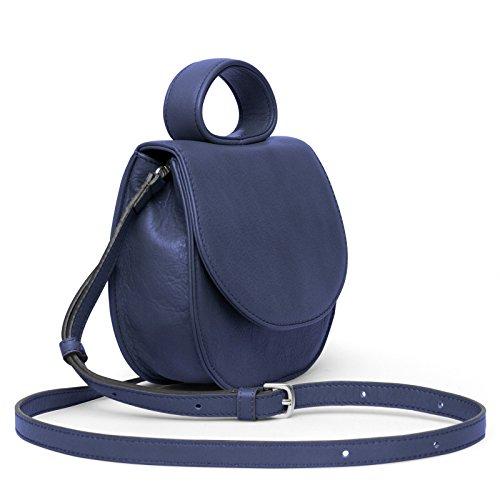 Bleu bleu Gretchen pour Pochette femme qxZ6znTvZt