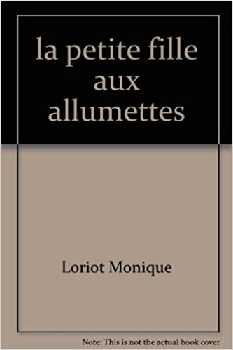 Download la petite fille aux allumettes PDF, azw (Kindle), ePub