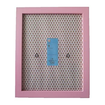 Amazon.com - Fulemay Simple and Stylish Plexiglass Picture Frame ...