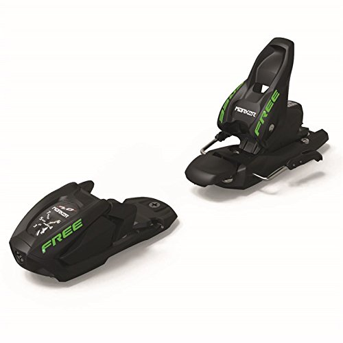 Marker Free 7 Ski Bindings Kids Sz 85mm by Marker