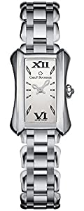 Carl F. Bucherer Alacria Princess Stainless Steel Womens Watch 00.10703.08.15.21