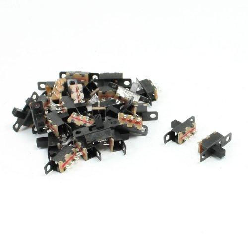 panel slide switch - 5