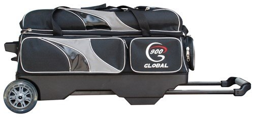 900Global Deluxe 3 Ball Roller by 900 Global