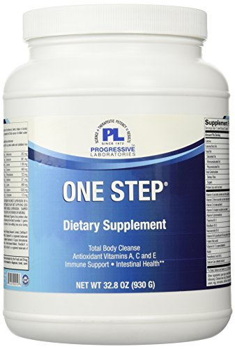 Progressive Labs One Step Original Supplement, 32.8 Ounce