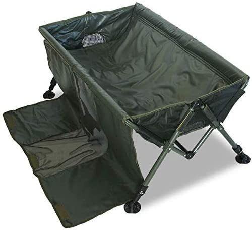 NGT Carp Fishing Tackle Quick Folding Cradle