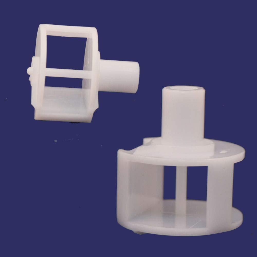 Lg MJX32862501 Dishwasher Sump Check Valve Genuine Original Equipment Manufacturer (OEM) Part