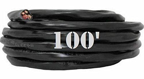 6/3 NM-B (Non-Metallic) ROMEX Simpull (100') ()