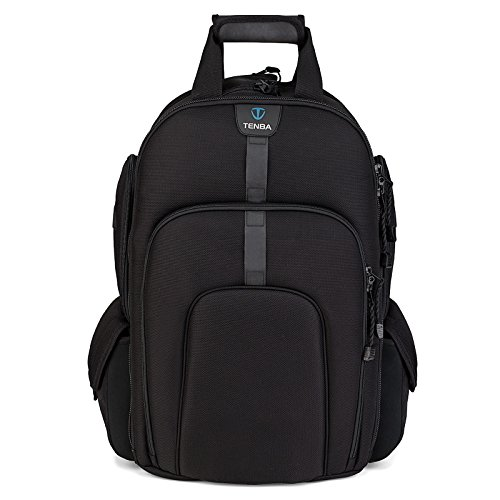 Tenba Roadie HDSLR/Video Backpack Black 22in (638-318)