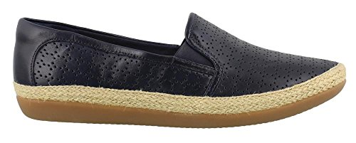 CLARKS Women's, Danelly Molly Slip on Shoes Navy 7.5 M