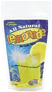 Fruit Blooms All Natural Lemonade Mix, 8.5-Ounce Pouches (Pack of 12)
