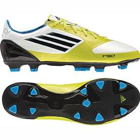 adidas F30 TRX FG Soccer Shoes (Lime) 7.5 Adidas F30 Trx Fg