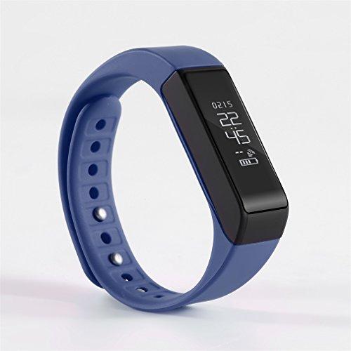 LESHP Wristbands Waterproof Bluetooth Wristband