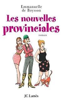 Les nouvelles provinciales, Boysson, Emmanuelle de