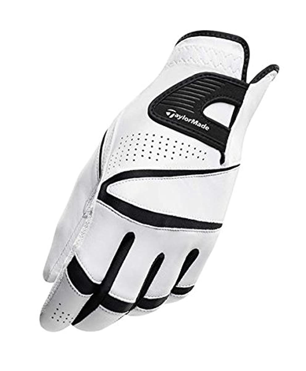 [해외] (SMALL, WORN ON LEFT HAND) - TAYLORMADE MEN'S STRATUS SPORT GOLF GLOVE