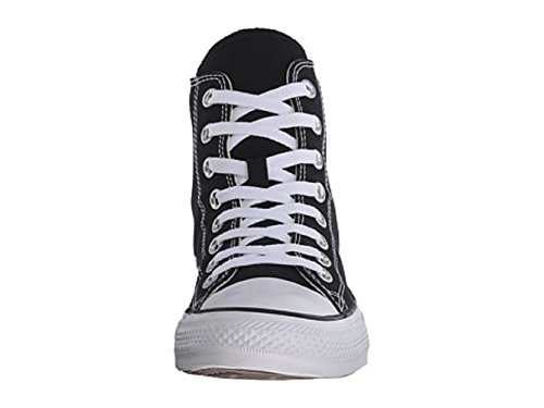 Converse Chuck Taylor All Star Low Top (4 Mannen / 6 Vrouw / 36,5 Euro, Zwart)