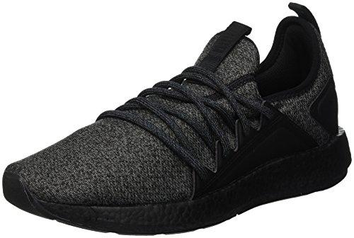 Puma Entrenamiento para Hombre Negro Zapatillas puma Puma Knit de Nrgy Black Neko 06 Black Xxqwpz