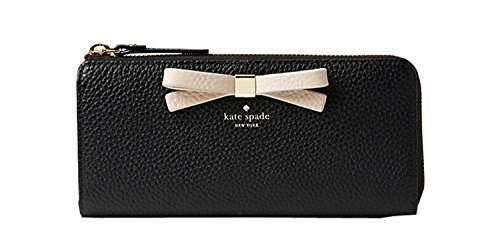Kate Spade New York Henderson Street Nisha Wallet, Black by Kate Spade New York