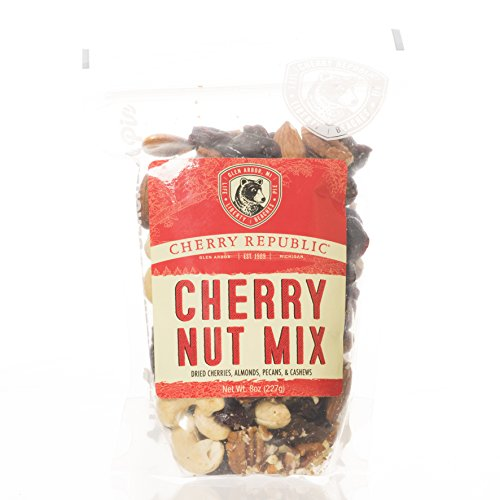 Cherry Republic Cherry Nut Mix
