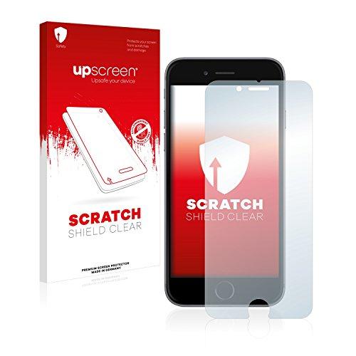 upscreen Scratch Shield Pellicola Protettiva Apple iPhone 6S Protezione Schermo – Trasparente, Anti-Impronte