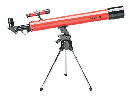 Tasco 49TN Refractor Telescope & Microscope for sale  Delivered anywhere in USA