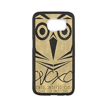 Samsung Galaxy S6 Case Drake Ovo Owl Cell Phone Case Amazon
