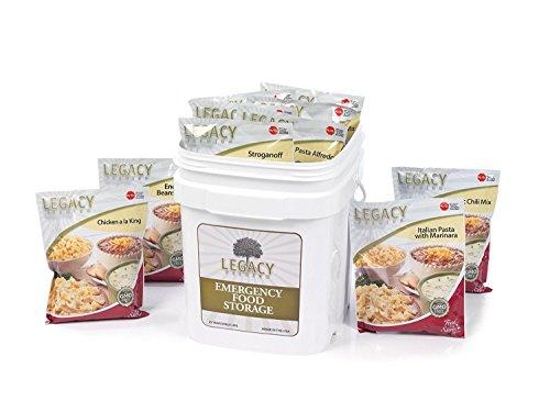 legacy food storage - 3