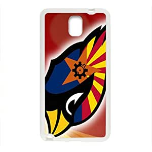 WAGT Arizona Cardinals Hot Seller Stylish Hard Case For Samsung Galaxy Note3
