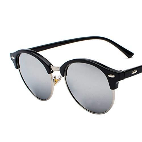 Rjjdd Marca 2018 Espejo Polarizado Gafas De Sol Mujer Hombre ...