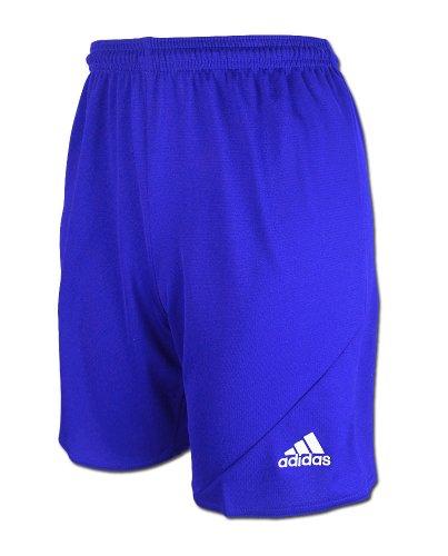 adidas Men's Striker 13 Soccer Short (Cobalt) 2013 (S)