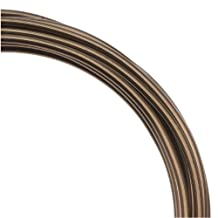 Artistic Craft Wire Antique Brass Color 16 Gauge / 10 Feet