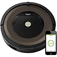iRobot Roomba 890 App-Controlled Self-Charging Robot Vacuum